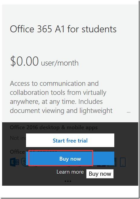 office365 A1全局管理员申请教程- 原創作品- 電腦網絡